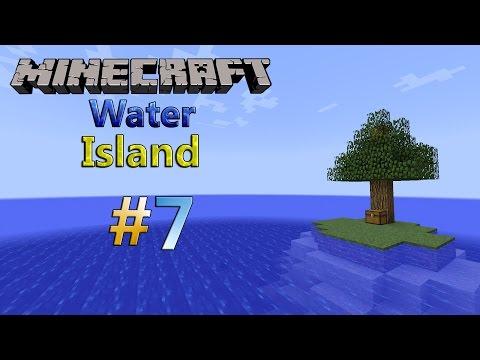 Прохождение карты Water Island #7