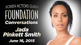 Conversations with Jada Pinkett Smith