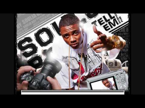 Soulja Boy-kiss Me Thru The Phone  (hd) video