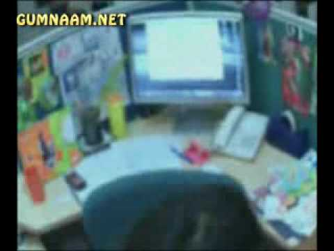 Xxx In Office Hot Mms Scandal video
