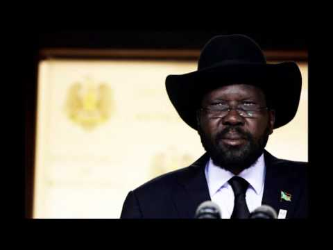 South Sudan Not Considering War Over Oil Dispute