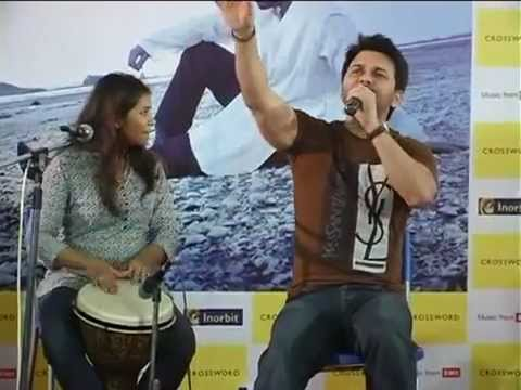 Ali Haider - Purani Jeans LIVE Album Launch  Inorbit Mumbai...