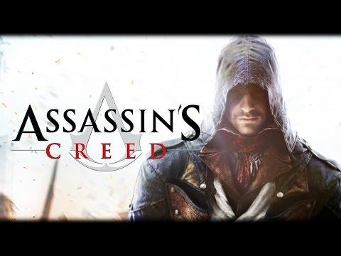 '어쌔신크리드' 패러디 (Assassin's Creed)