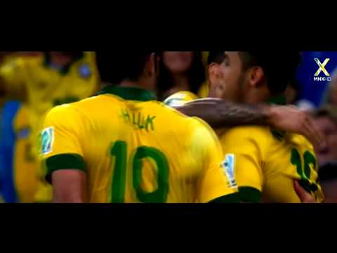 Neymar | World Cup 2014 • Skills & Goals [HD]