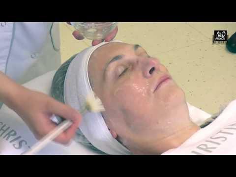Салонная процедура Silk от Christina