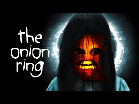 Annoying Orange - The Onion Ring