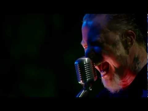 Metallica - My Apocalypse (Live @ Quebec Magnetic, 2009)