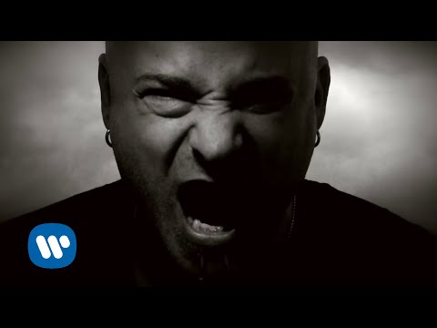 Disturbed- The Sound Of Silence [Official Music Video]