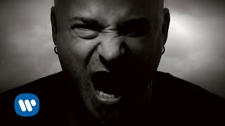 Disturbed  - The Sod Of Silence