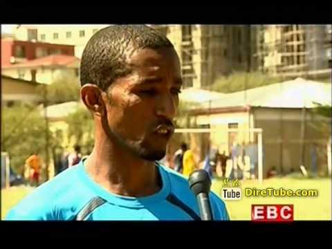 Ethio League The Latest Weekly Sport News Dec 27, 2014