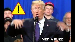 Trump Makes Fun of Nancy Pelosi and Democrats! 2/5/18