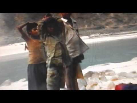 Nepal Himalaya Adventure Sun Kosi River Part 3