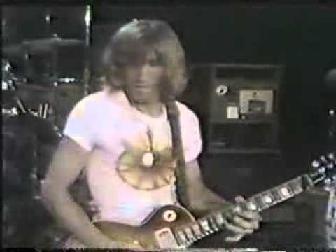 Joe Walsh - The Bomber
