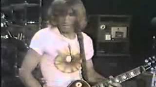 Watch Joe Walsh The Bomber video