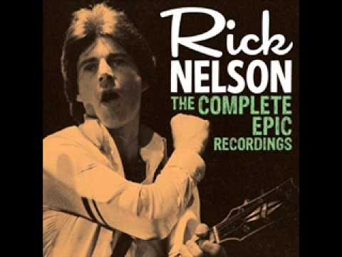 Ricky Nelson - Almost Saturday Night