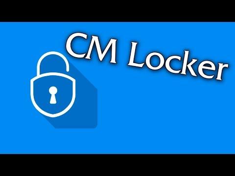 CM Locker Lock Screen предыдущие версии - Android