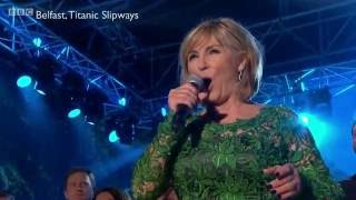 Watch Lesley Garrett Come What May video