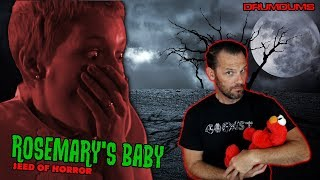 ROSEMARY'S BABY: Seed of Modern Horror (A Drumdums Special)