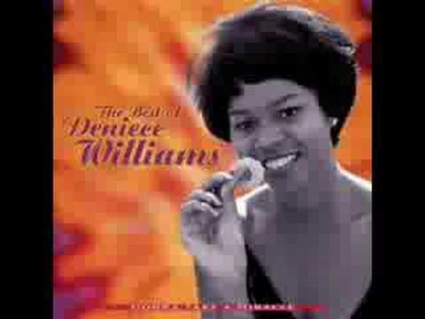 Denice Williams- Free