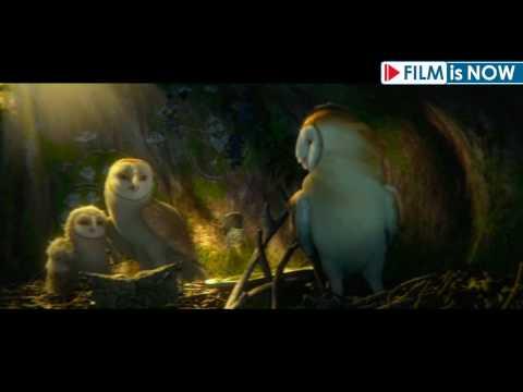 Il Regno di Ga' Hoole - La leggenda dei guardiani - Trailer italiano