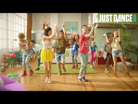 Just Dance 2015《舞力全開 2015》Launch Trailer / 上市預告片 - Ubisoft SEA
