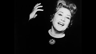 Watch Ethel Merman Doin What Comes Naturally video