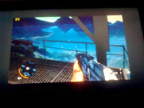 Far Cry 3 Gameplay On a HD 6370m