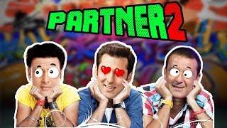 download lagu #1 Partner 2 :  Salman Khan I Govinda gratis