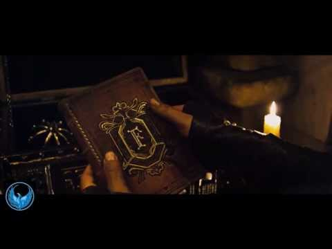I Frankenstein Trailer 2 Deutsch German Hd 2014
