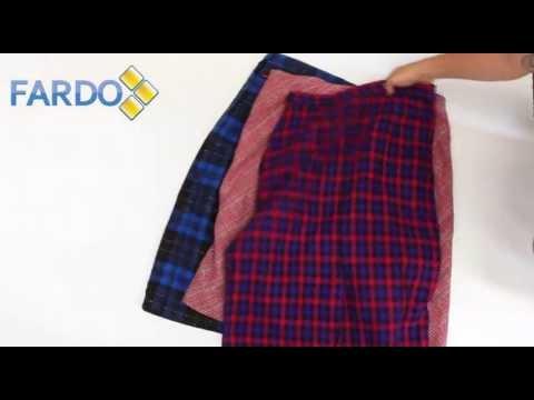 Fardo Faldas Escocesas