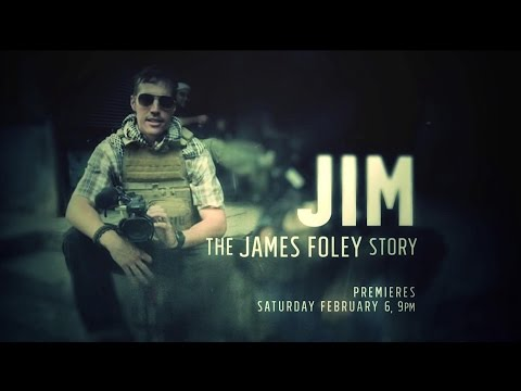 Part 1: Covering War to End War: New Film Recounts Legacy of James Foley, Journalist Killed by ISIS