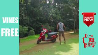 Must Watch New Funny Comedy Videos 2018   Episode 21    Funny Vine