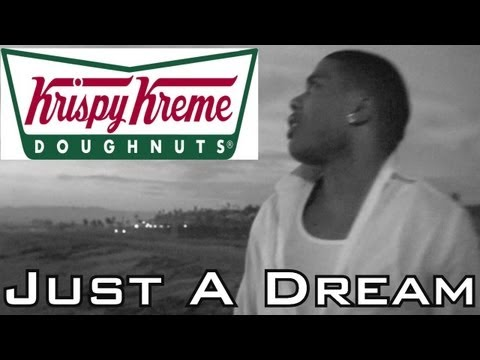 Nelly - Just A Dream (Official Video Parody) Big Cheese - Krispy Kreme
