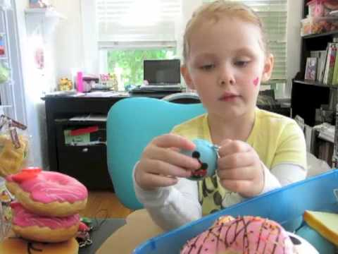 Sophie S Squishy Collection : Sophie s Squishy Collection Video - YouTube