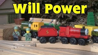 Enterprising Engines: Will Power