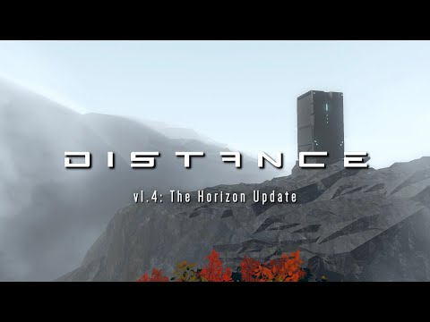 Distance v1.4: The Horizon Update