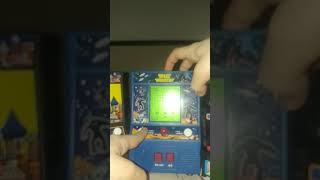 Space Invaders Mini Classic Arcade Game