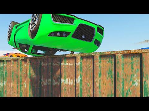 BIGGEST FAIL GLITCHES EVER! (GTA 5 Funny Moments)
