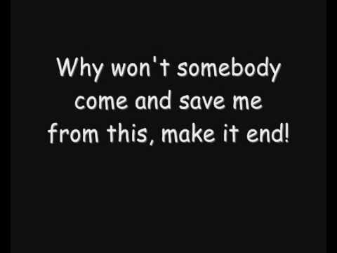 Skillet - Monster (lyrics) video