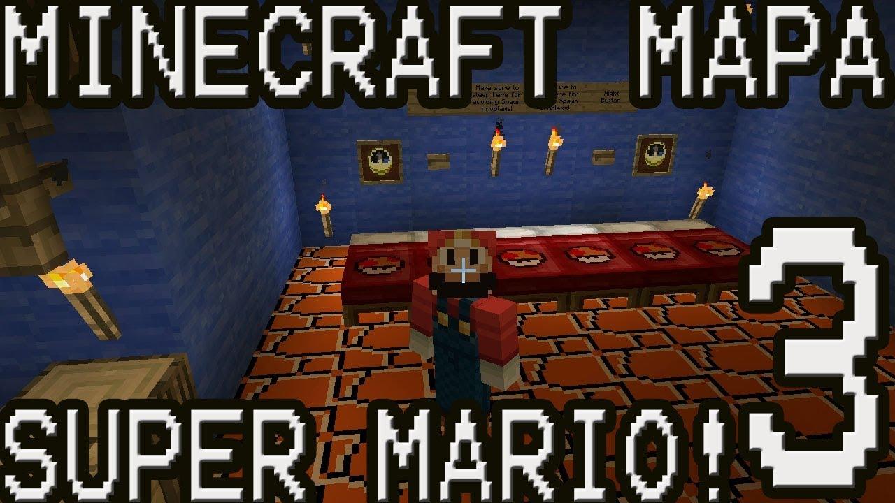 Super Mario Bros 3 Mapa Mapa Super Mario Bros