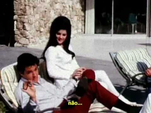Elvis & Priscilla - You've Lost That Loving Feeling ( LEGENDADO)