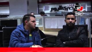 محمد رشاد: «آراب أيدول» أجبرنا على اختيار الأغانى