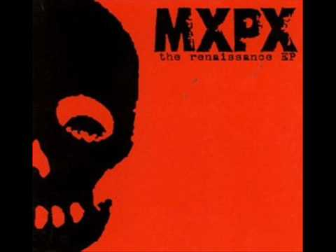 MxPx - Party ii (time to Go)