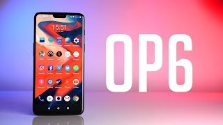 Review: OnePlus 6 (Deutsch) | SwagTab