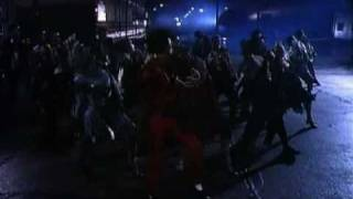 Michael Jackson - Thriller (Dance Choreography)