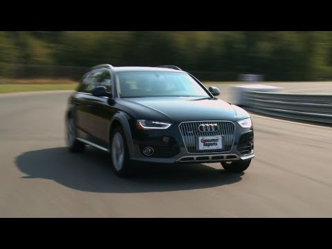 Audi Allroad quick take | Consumer Reports