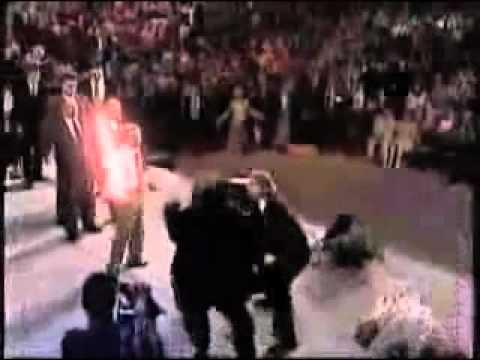 Benny Hinn - Dark Lord Of The Sith video