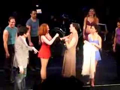 Seth Rudetskys Broadway 101: Evita Quick Change