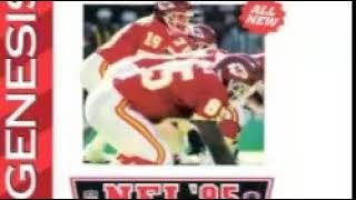 NFL 95 Sound Effects