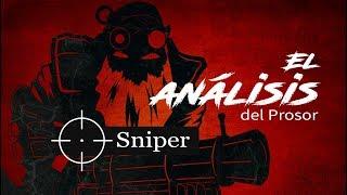 El Error más grave con el Sniper l Revisando Exámenes